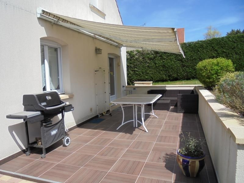 Vente maison / villa Cires les mello 261000€ - Photo 7