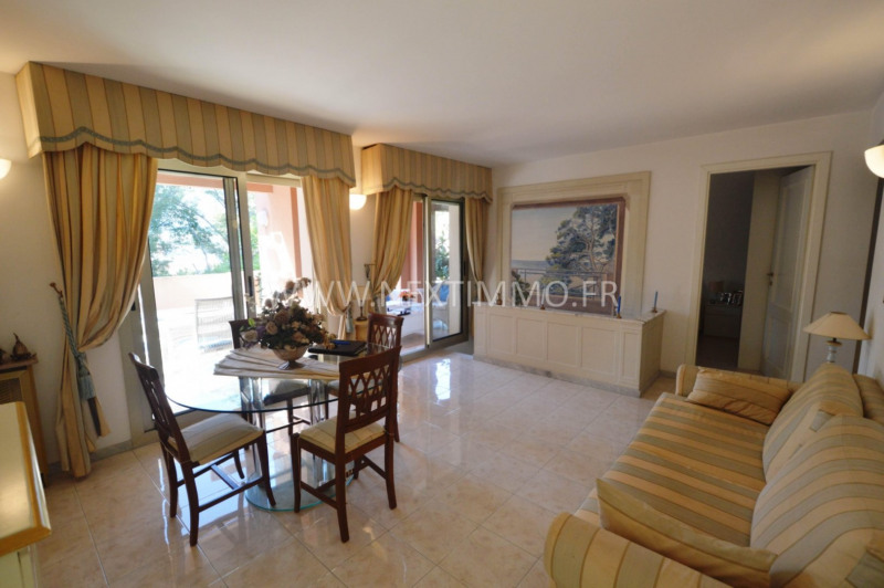 Sale apartment Roquebrune-cap-martin 550000€ - Picture 3