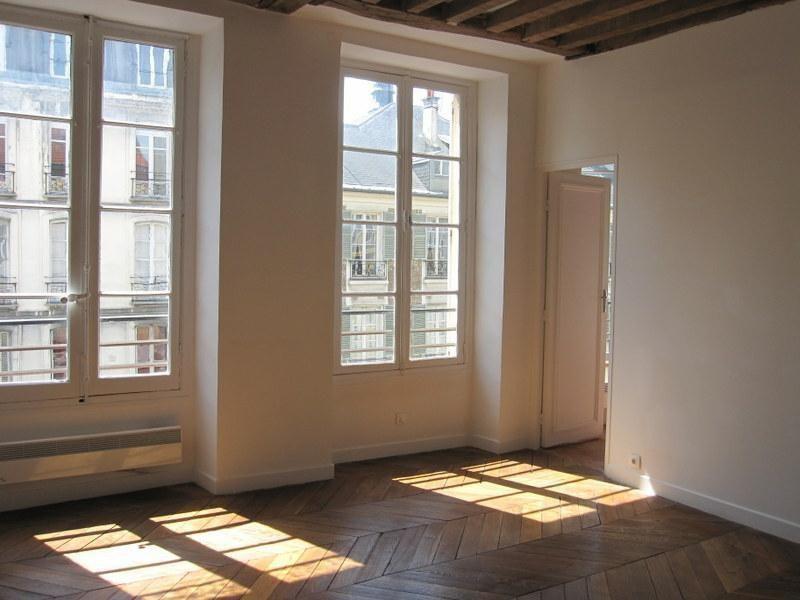 Alquiler  apartamento Versailles 1070€ CC - Fotografía 2
