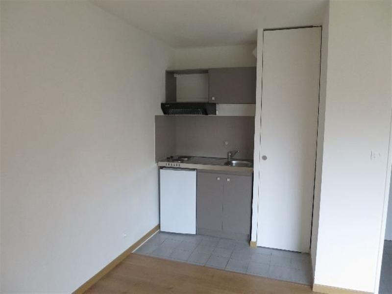 Rental apartment Montpellier 397€ CC - Picture 2