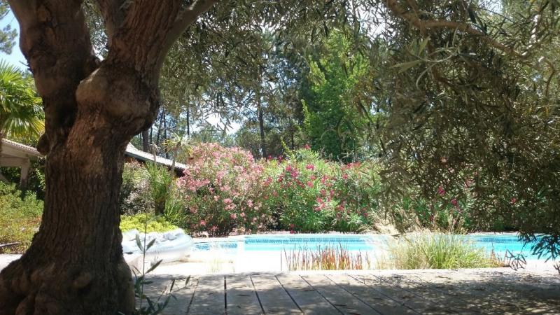 Vente de prestige maison / villa Lacanau ocean 590000€ - Photo 1