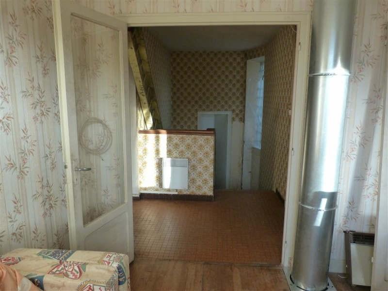 Sale house / villa St sulpice lauriere 49000€ - Picture 7