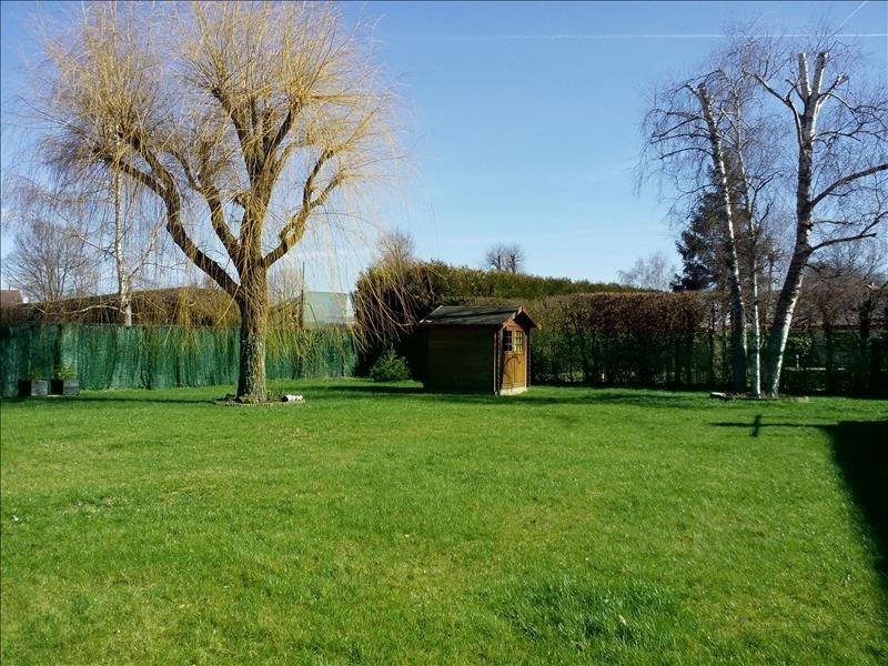 Revenda casa Maintenon 272800€ - Fotografia 3
