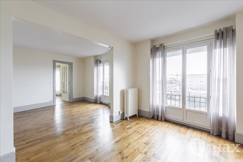 Sale apartment Courbevoie 360000€ - Picture 2