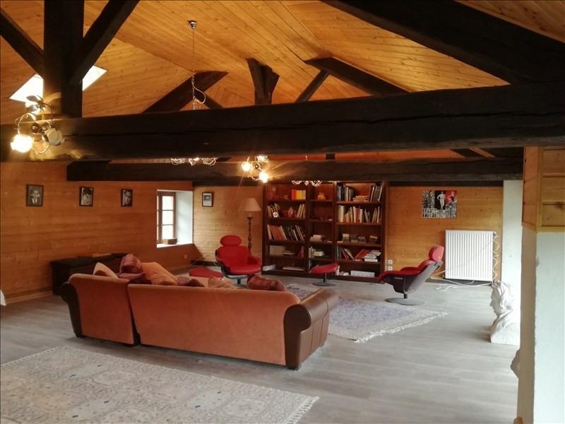 Vente maison / villa St marcellin 220000€ - Photo 4