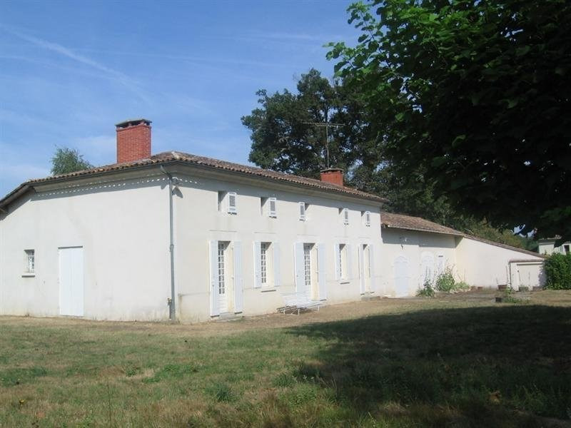 Vente maison / villa Clerac 307000€ - Photo 1