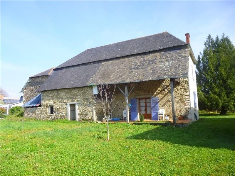 Vente maison / villa Idron lee ousse sendets 372000€ - Photo 2