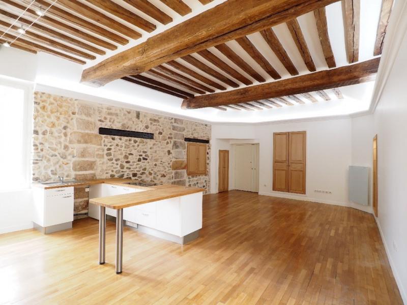 Rental apartment Melun 1500€ CC - Picture 2