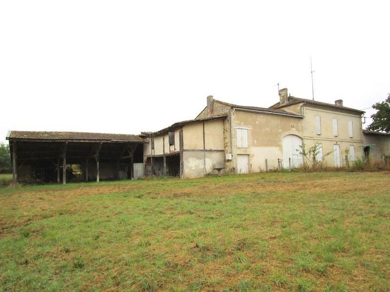 Sale house / villa Lamothe montravel 115000€ - Picture 2