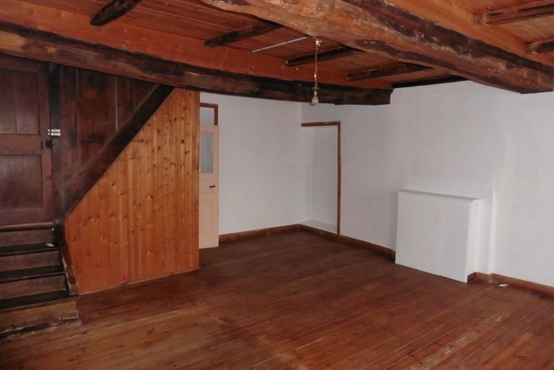 Sale house / villa St denis le vetu 65000€ - Picture 6