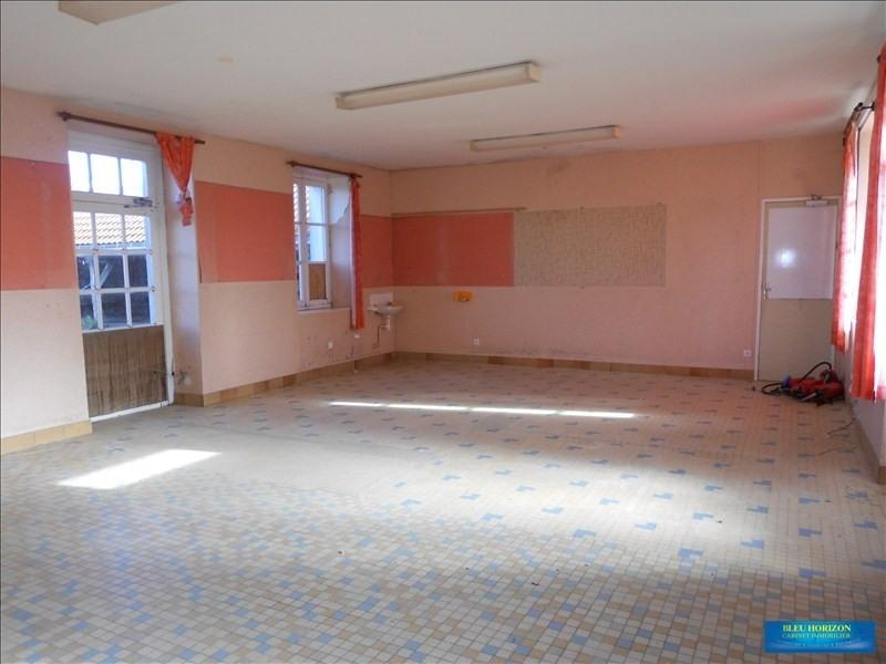 Sale house / villa St meme le tenu 117000€ - Picture 2