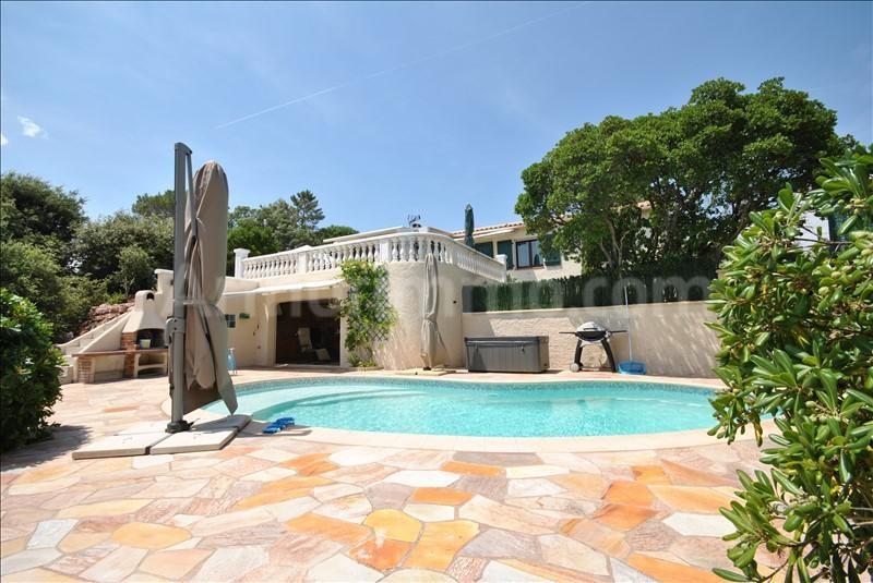 Sale house / villa Roquebrune sur argens 543000€ - Picture 4