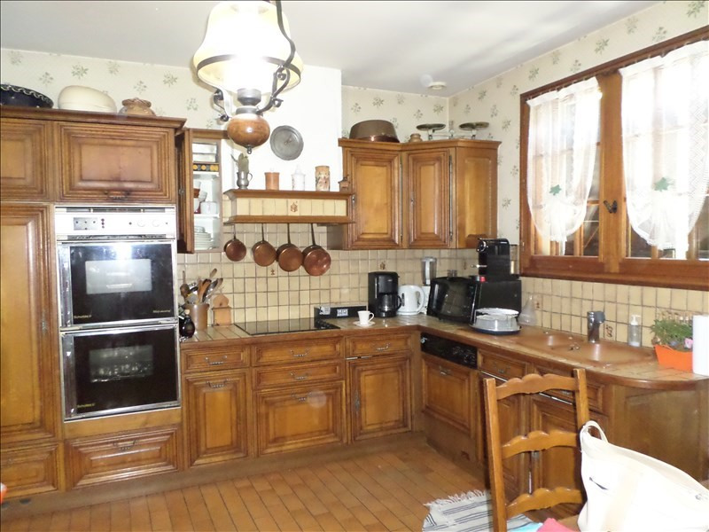 Vente maison / villa Oyonnax 210 000€ - Photo 3
