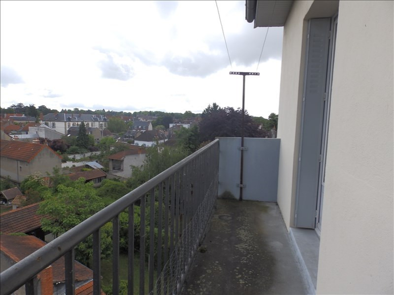 Location appartement Moulins 435€ CC - Photo 6