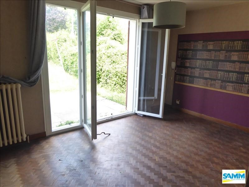Vente maison / villa Mennecy 262 500€ - Photo 5