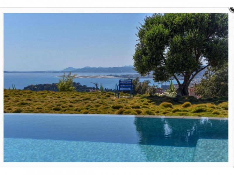 Deluxe sale house / villa Nice 2 700 000€ - Picture 4