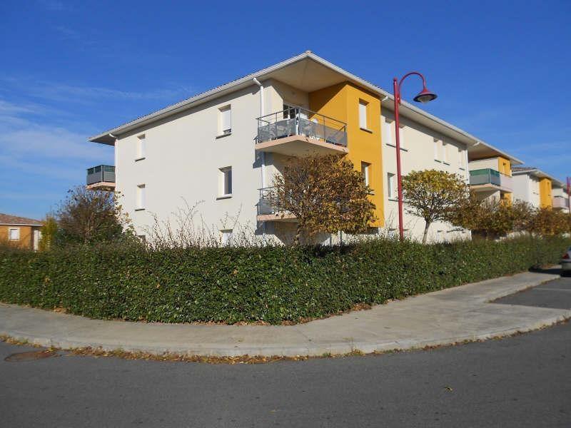 Location appartement St lys 565€ CC - Photo 1