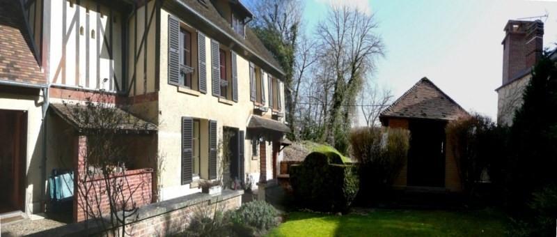Deluxe sale house / villa La roche guyon 550000€ - Picture 10