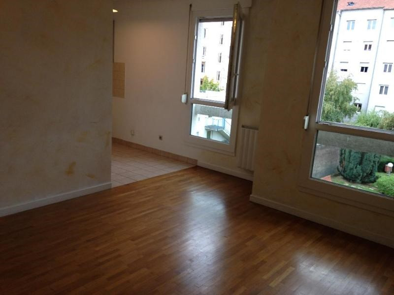 Location appartement Lyon 8ème 618€ CC - Photo 1