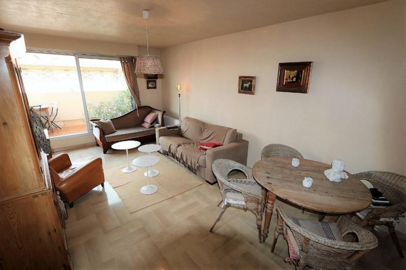 Revenda apartamento Nice 349000€ - Fotografia 1