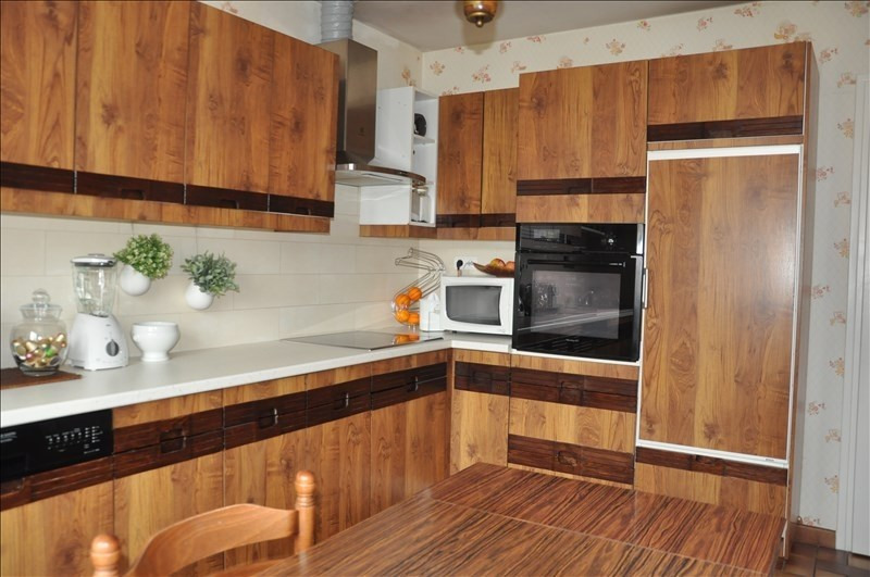 Vente maison / villa Arbent 244000€ - Photo 10