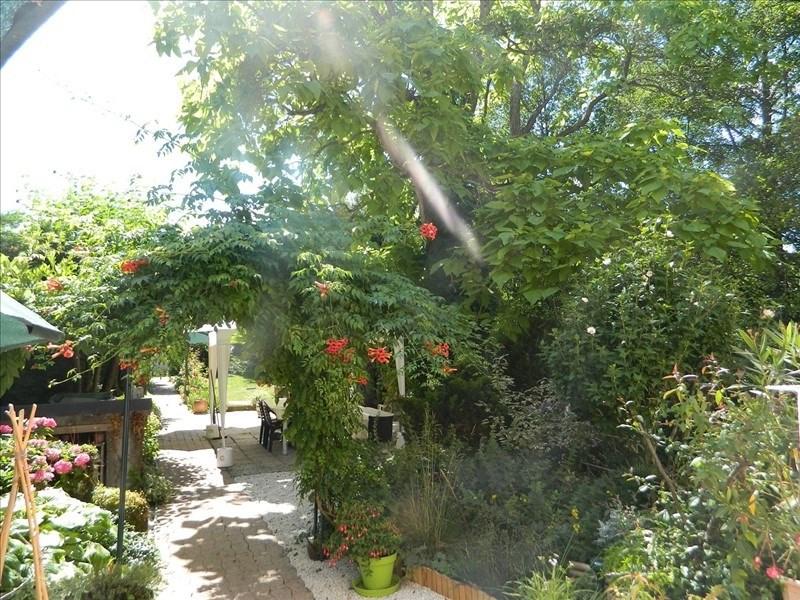 Vente maison / villa Urzy 155000€ - Photo 2