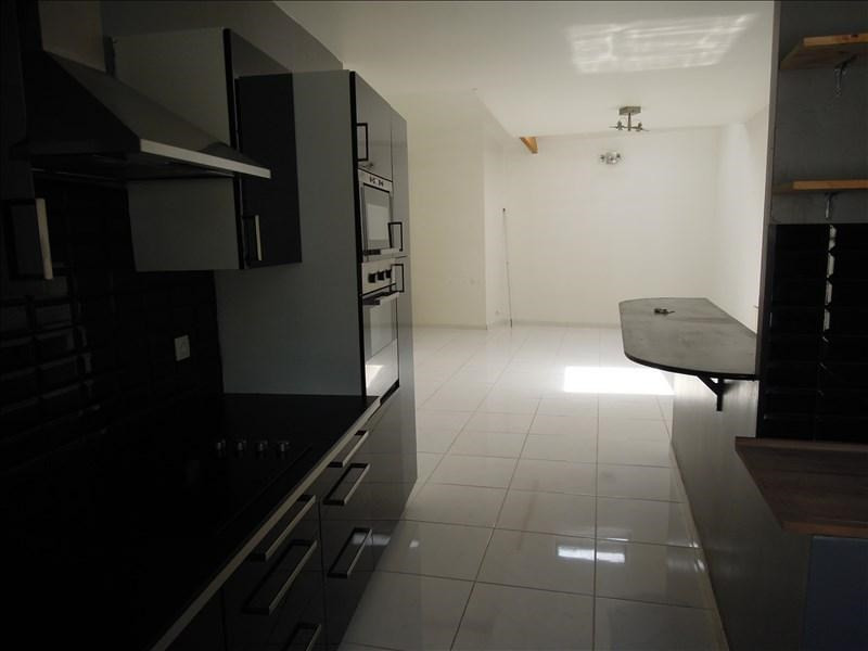 Rental apartment Crepy en valois 800€ +CH - Picture 4