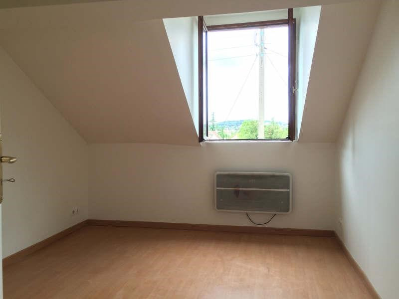 Sale apartment Argenteuil 119 000€ - Picture 3
