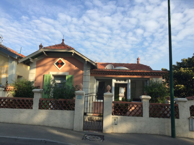 Sale house / villa La seyne sur mer 390000€ - Picture 2