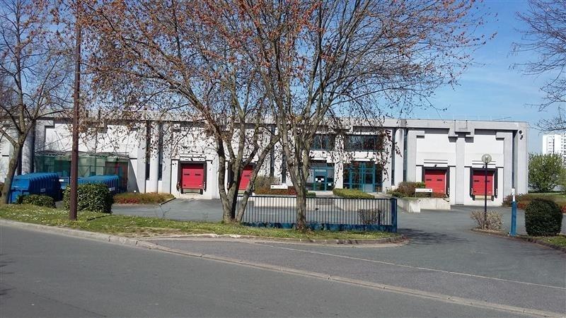 Vente Local d'activités / Entrepôt Créteil 0