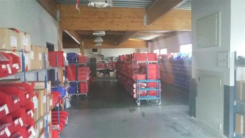 Vente Local d'activités / Entrepôt Chatou 0