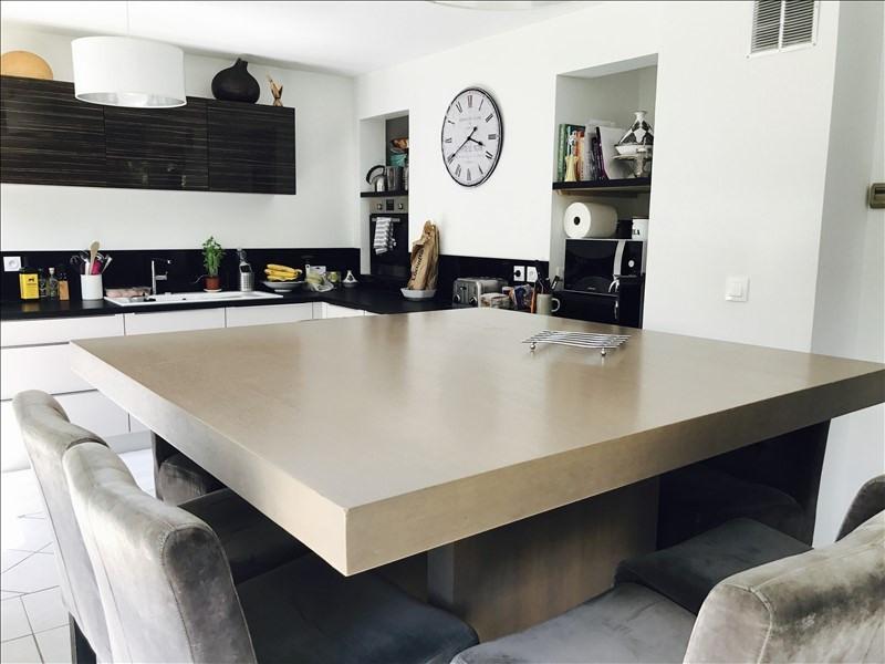 Deluxe sale house / villa Sevrier 560000€ - Picture 3