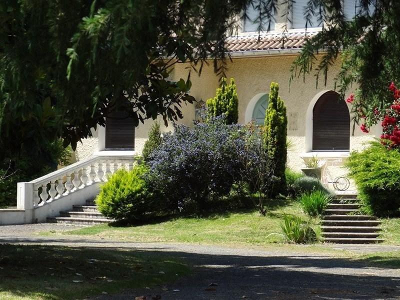 Produit d'investissement maison / villa Tarbes 316500€ - Photo 1