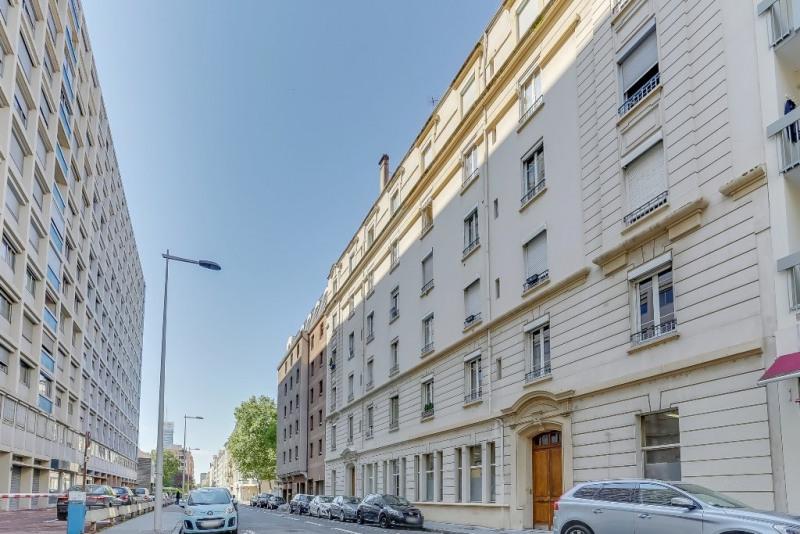 Sale apartment Lyon 6ème 470000€ - Picture 12