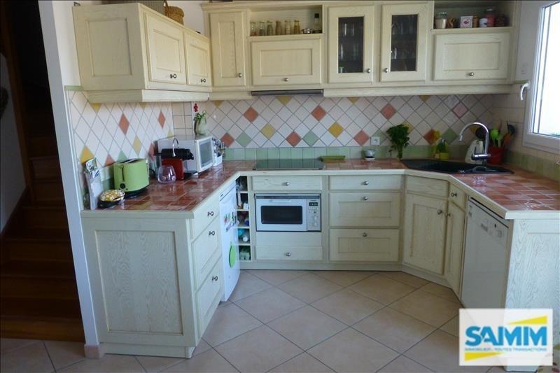 Sale apartment La ferte alais 210000€ - Picture 4