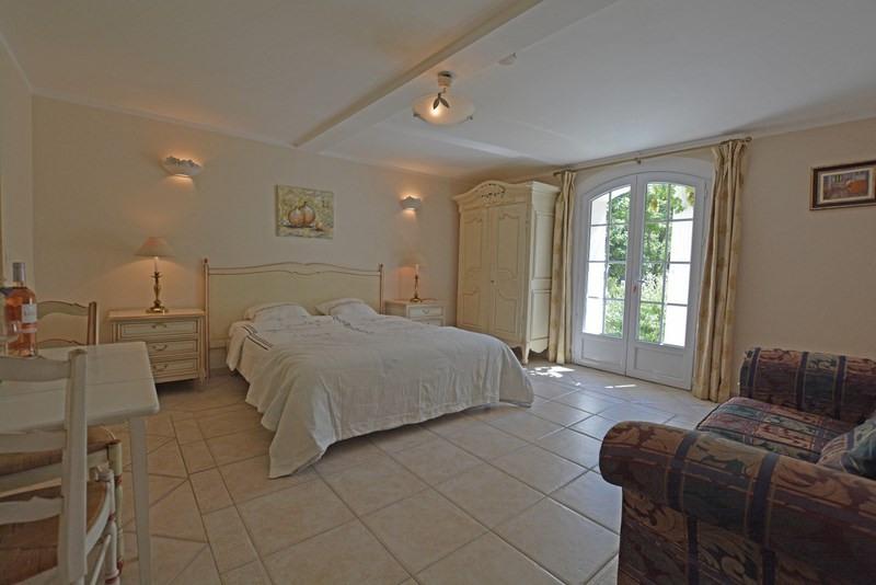 Revenda residencial de prestígio casa Tourrettes 895000€ - Fotografia 44