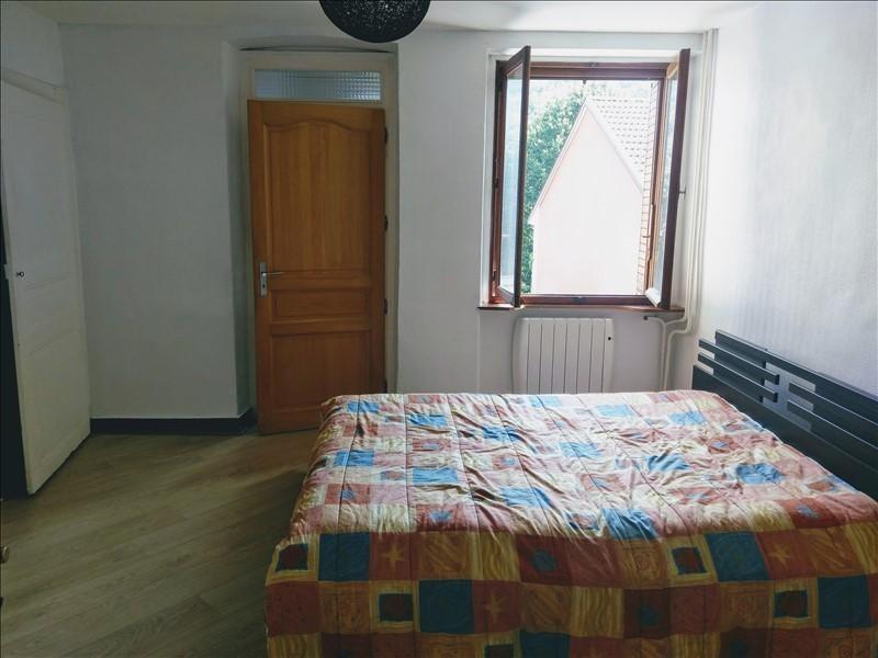 Vente appartement Bellegarde sur valserine 88000€ - Photo 6