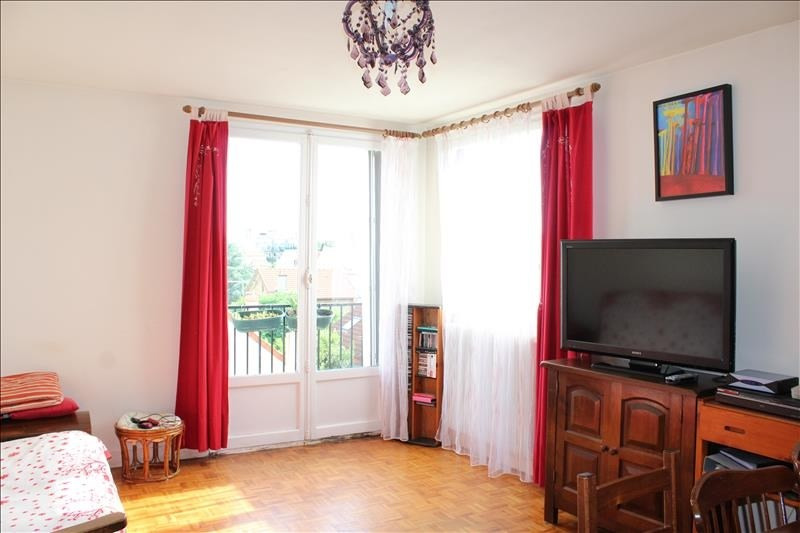 Sale apartment Colombes 312 000€ - Picture 3