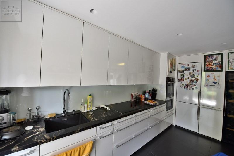 Vente appartement Lyon 9ème 450000€ - Photo 6