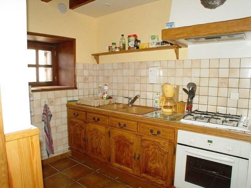 Rental house / villa Riotord 500€ CC - Picture 3