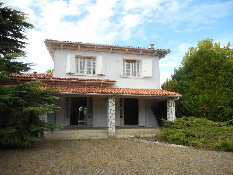 Deluxe sale house / villa Royan 579500€ - Picture 2