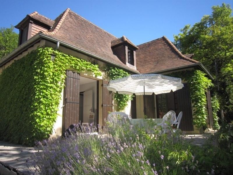 Vente maison / villa Berbiguieres 243800€ - Photo 1