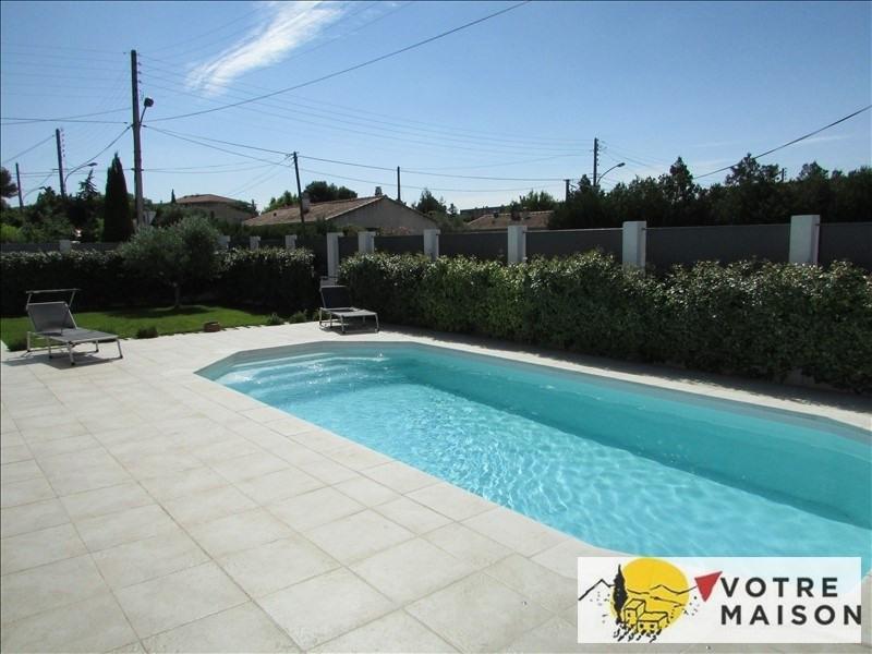Sale house / villa Salon de provence 346500€ - Picture 2
