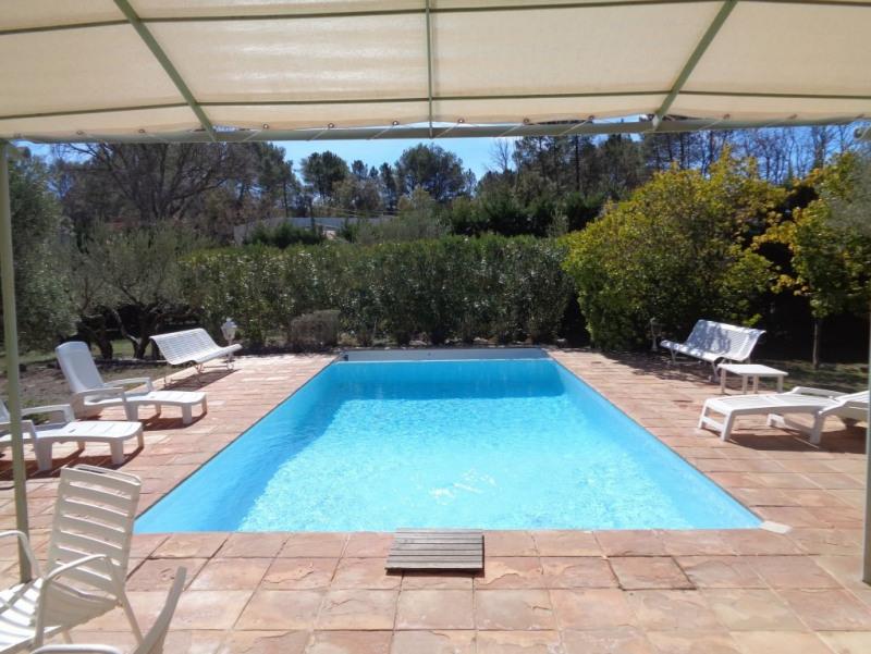 Sale house / villa Salernes 546000€ - Picture 3