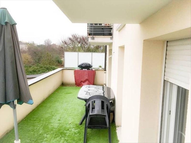 Revenda apartamento Sartrouville 312000€ - Fotografia 1