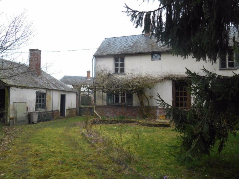 Sale house / villa Grandvilliers 157000€ - Picture 10