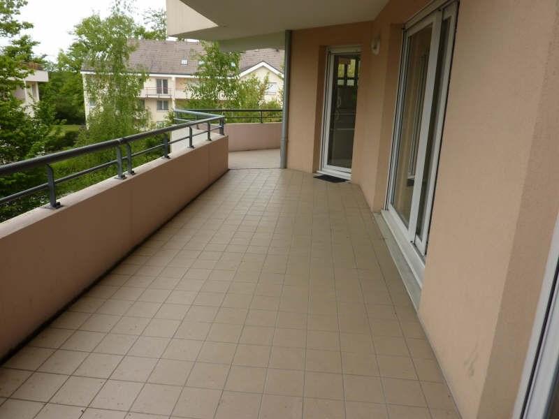 Vente appartement Ferney voltaire 545000€ - Photo 1