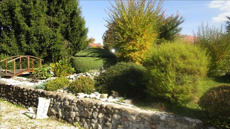 Sale house / villa Montagny les lanches 398 000€ - Picture 3
