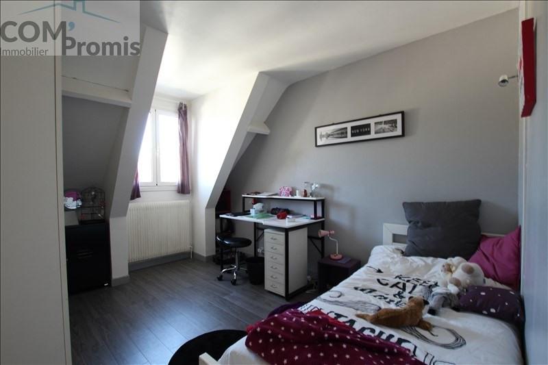 Vente maison / villa La queue en brie 457400€ - Photo 6