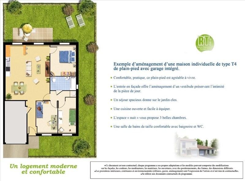 Verkoop  huis Aubignan 185640€ - Foto 2
